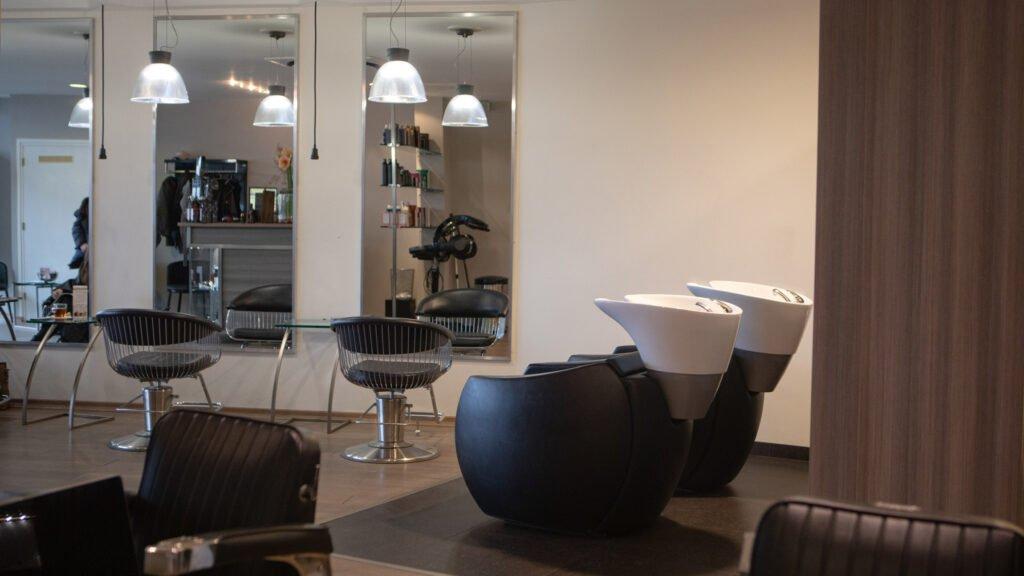 barbershop modern